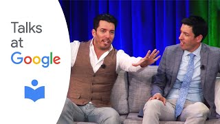 "The Scott Brothers: ""Dream Home"" 