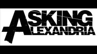 Asking Alexandria - A Prophecy ( lyrics in description )