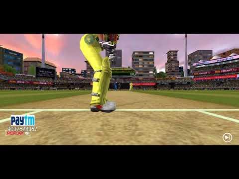 INDIA Vs AUSTRALIA LIVE Match // Real Cricket 20 LIVE // OctaL