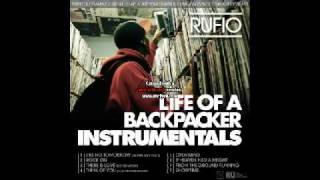 RUFIO - Open Mind (Instrumental)