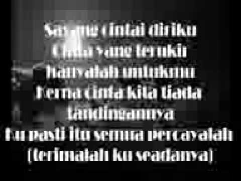 Ukays & Yana Samsudin - Aku Jatuh Cinta Lirik