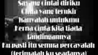 Ukays Yana Samsudin Aku Jatuh Cinta lirik