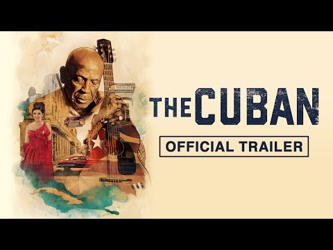 THE CUBAN (2020) Official Trailer