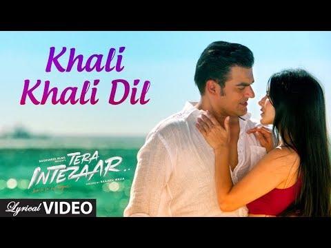 Khali Khali Dil - Armaan Malik & Payal Dev...