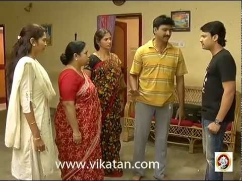 Thendral Episode 557, 14/02/12