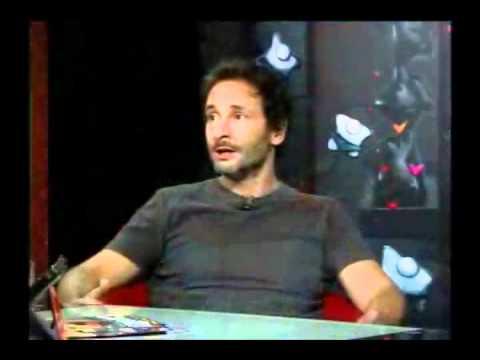 Leonardo Torres en No Culpes a la Noche 1