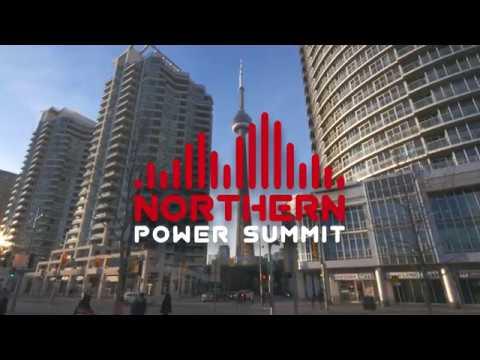 Northern Power Summit 2017 - NPS17