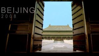 Beijing 2008   Olympic Legacy