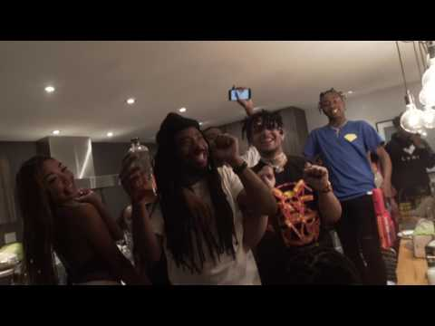 DRAM - Group Thang (Demo) [OFFICIAL VIDEO]