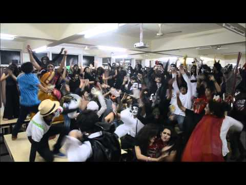 MITID ug1 foundation halloween harlem shake