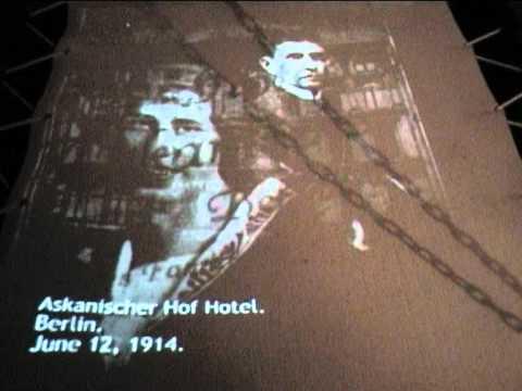 Franz Kafka Museum.mpg