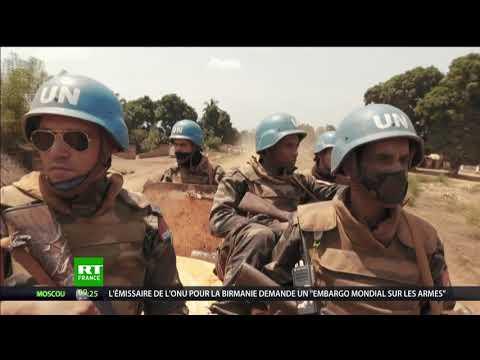 Centrafrique : les combats se poursuivent à moins de deux semaines des législatives