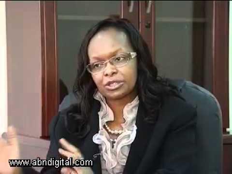 Deepening Kenya's Capital Market with Stella Kilonzo