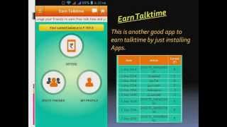 Free Unlimited Talktime Android (hack Ladoo)