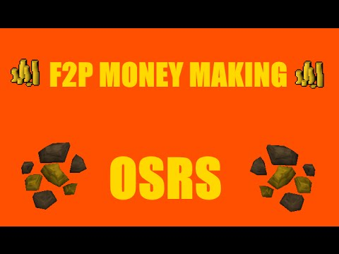 How To Make Money Crafting Osrs