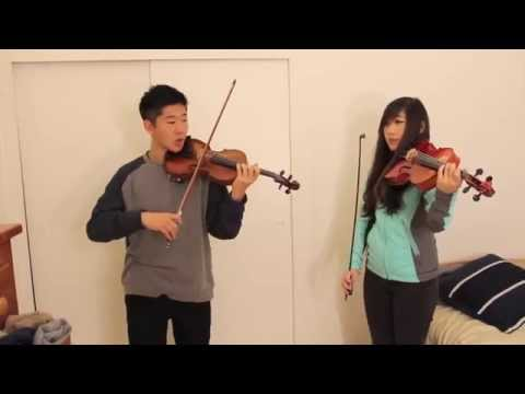"love-is-an-open-door-(disney's-""frozen""-viola/violin/piano-trio)"