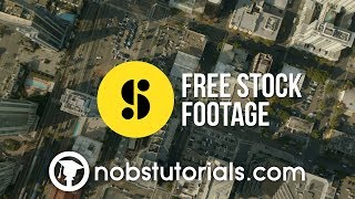 How to Download Free Stock Footage Royalty Free Video Download   No BS Tutorials