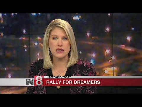 Lawmakers call for Connecticut delegation to protect Dreamers