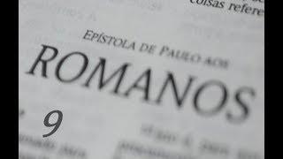 IGREJA UNIDADE DE CRISTO / Estudos Livro Romanos 9ª Lição - Pr. Rogério Sacadura