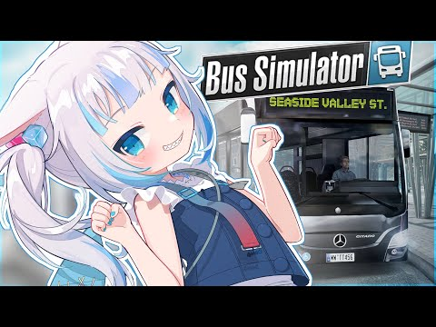 [BUS SIMULATOR] All aboard Goomba's bussin Big Rig !