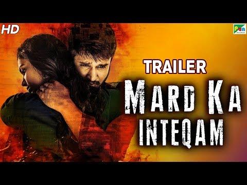Mard Ka Inteqam (Keshava) Official Hindi Dubbed Movie Trailer   Nikhil Siddharth, Isha Koppikar