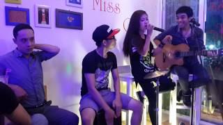 Đừng ngoảnh lại -Vocal Ngọc Hà ntqđ ft Vbk XFactor