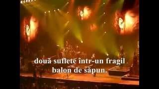 David Bisbal - Burbuja(subtitrare in limba romana)