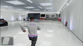 GTA V Online #1