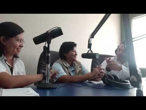 BIOSFERA Radio:  Egresadas UNICACH- 3a Parte