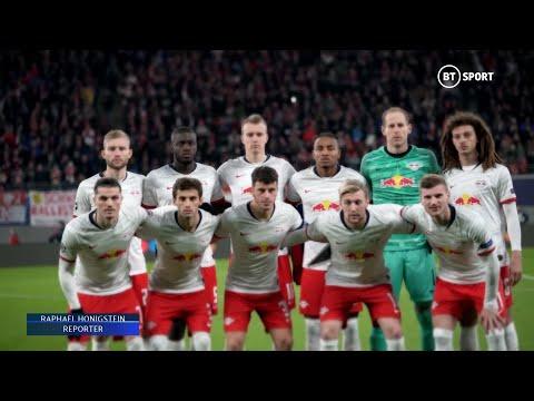 Highest Score Champions League Semi Final