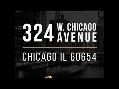 Bounce Chicago Address