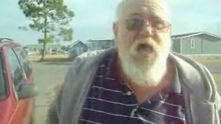 Angry Grandpa: Van Crank Prank