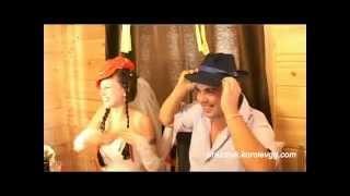 Конкурс Мысли из шляпы прикольные конкурсы на свадьбу взрослых дома