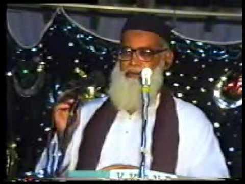 Download muhibbir Rasool 9.Saifudeen Alim Sufi,Qadiri(Tamil Bayan)