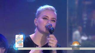 Download lagu Hillsong United Performed 'Oceans' on 'The Today Show' This Morning