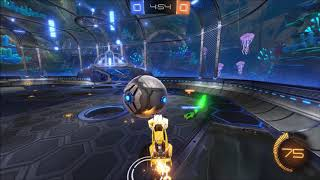 Rocket League Highlights 7