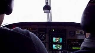 PA44 Seminole - Takeoff at EDLN