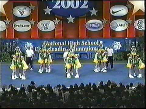 Greenup County High School '02