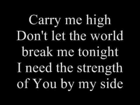 Mariah Carey-Fly Like A Bird  Lyrics (Male Version)