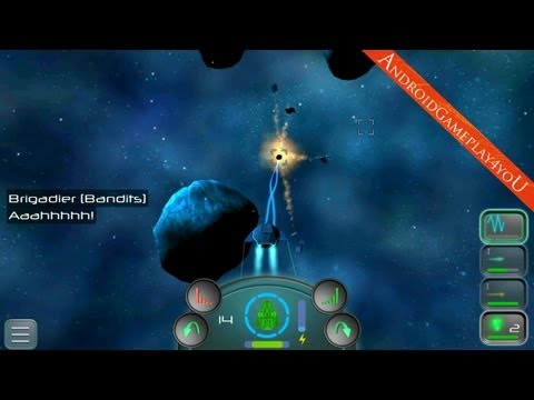 Interstellar Pilot 3D Android HD Gameplay