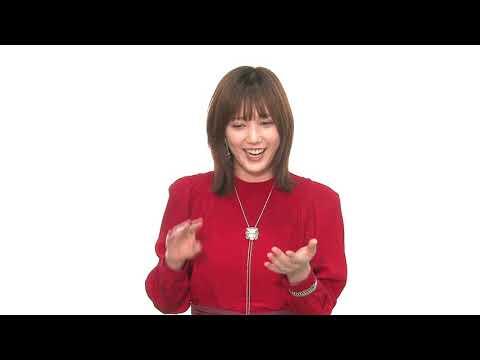 本田翼出演/CM「LINEモバイルダンス・BROWN & FRIENDS集合」篇メイキング