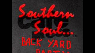 "Southern Soul ""Back Yard Party"" by Frederick Geason"