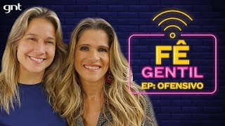 Fernanda Gentil conta como aprendeu a lidar com julgamentos na internet | Além da Conta - Tem Wi-Fi?