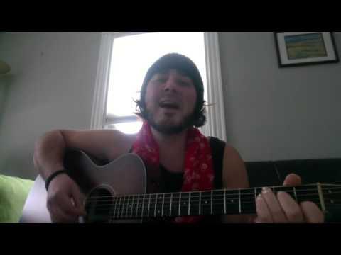 Ben Kilcollins - $1000 Wedding (Gram Parsons cover)