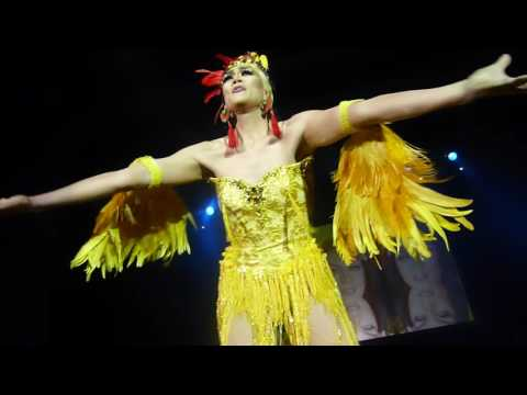Battle of the Seasons (Toronto 1) - Manila Luzon