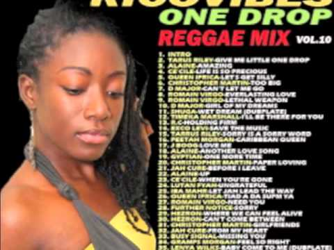 2012 Reggae【ONE DROP mix】