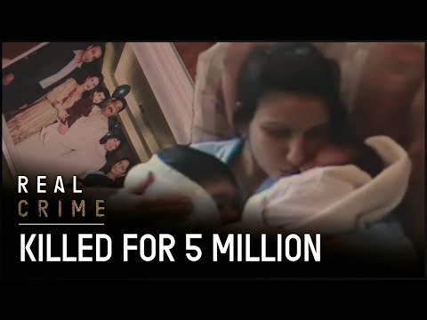Indian Family Was Murdered for 5 Million | Real Crime