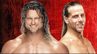Dolph Ziggler vs Shawn Michaels Wrestlemania 33 Promo HD