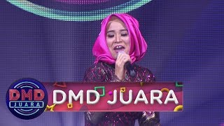 Gambar cover Haduhhh Haduhhhh Ella Latah Jatoh Karena Raffi Ahmad - DMD Juara (4/9)