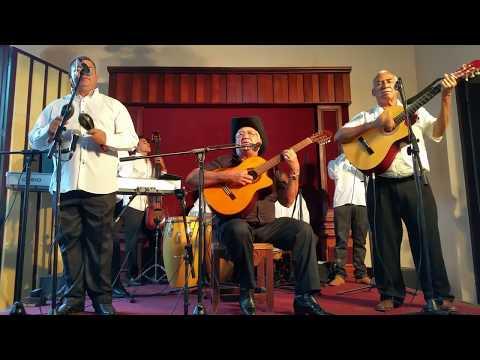'Ahora Me Da Pena' | Eliades Ochoa live | Casa de la Trova